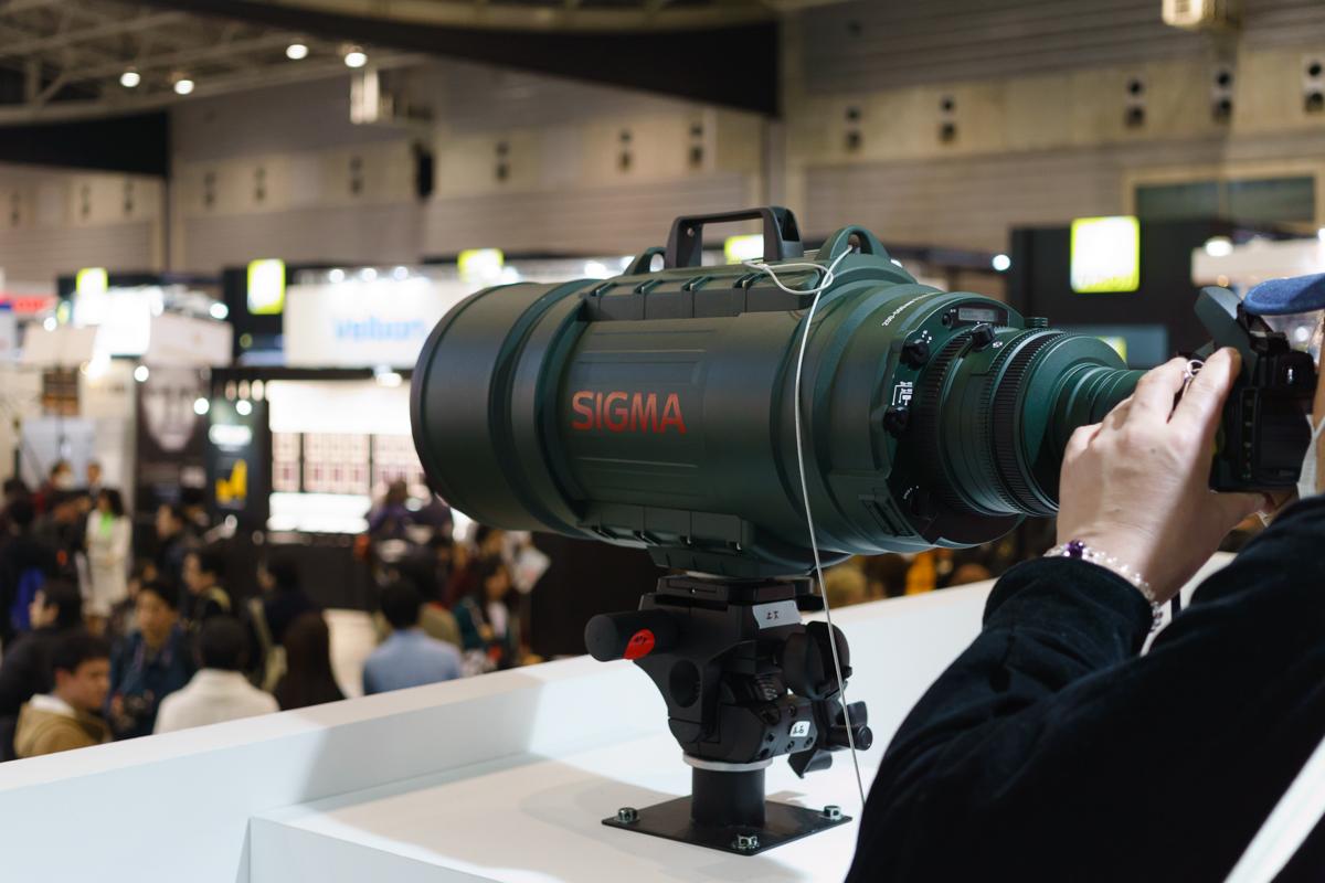マップカメラ   フォトイメージングエキスポ2008(PHOTO IMAGING EXPO