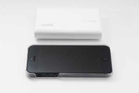 ANKER Astro M2 7800mAh モバイルバッテリー
