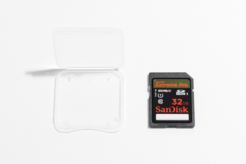 SanDisk Extreme Pro SDHCカード UHS-I Class10 32GB