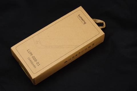 Lumsing LUM-008-01 10400mah