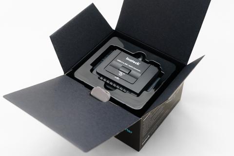 Inateck USB3.0HDDコンバータ4