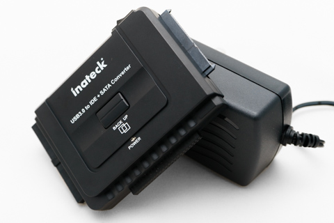 Inateck USB3.0HDDコンバータ7