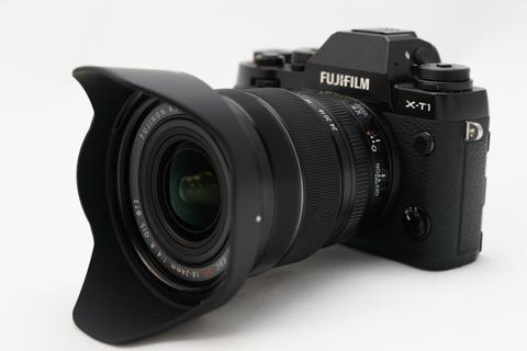 フジノンレンズ XF10-24mmF4 R OIS