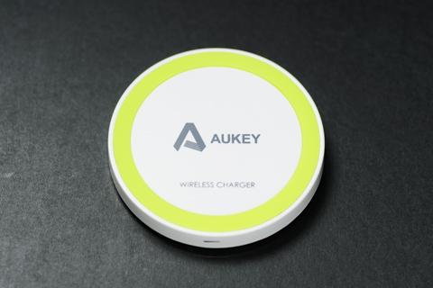 Aukey Qi LC-M1