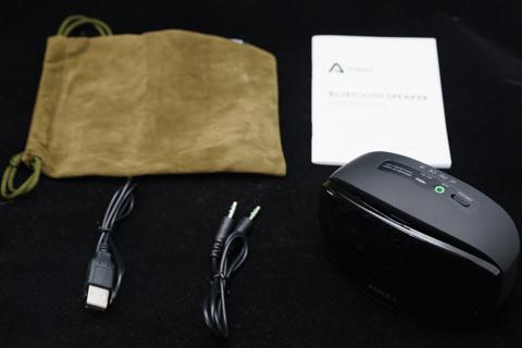 Aukey Bluetoothスピーカー BT013