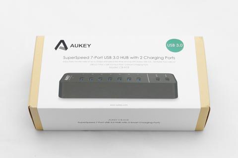Aukey CB-H18