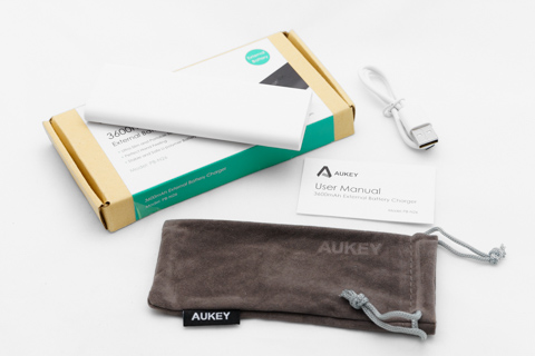 Aukey PB-N26