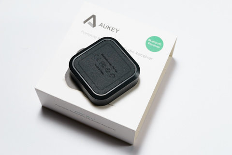 Aukey BR-C1