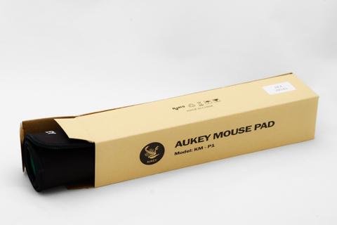 Aukey ゲーミングマウスパット KM-P1