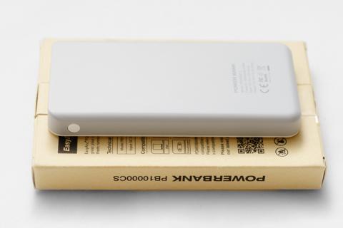 EasyAcc PB10000CS モバイルバッテリー