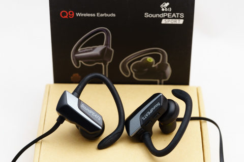 soundPEATS Q9