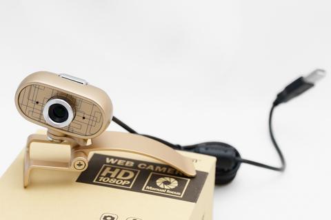 AUSDOM ウェブカメラ FullHD(1080P)
