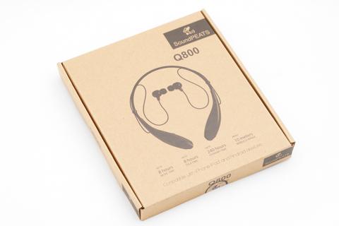 SoundPEATS Q800