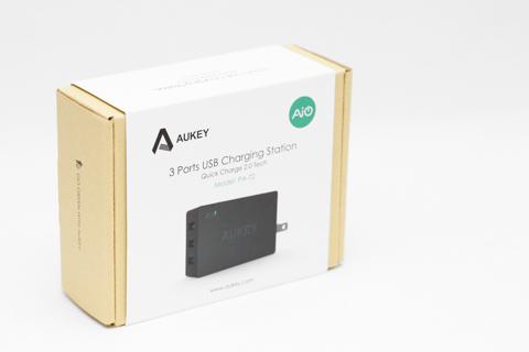 Aukey PA-T2
