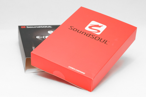 SoundSOUL new M10