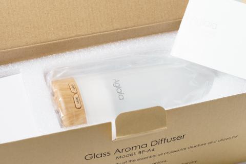 Aglaia アロマディフューザー BE-A4