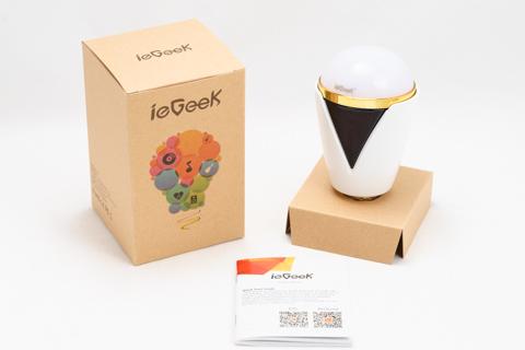 ieGeek H-1007