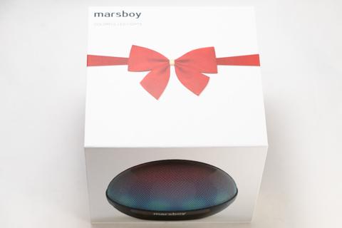 Marsboy