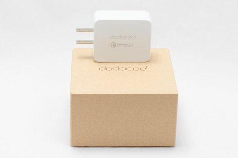 dodocool QC3.0 USB 充電器
