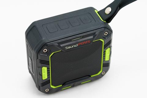 SoundPEATS Bluetoothスピーカー P2