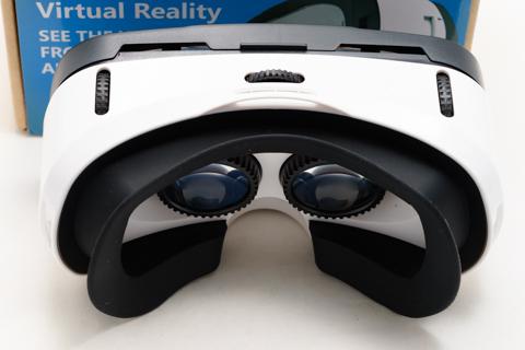 SoundSOUL 3D VR メガネ G3