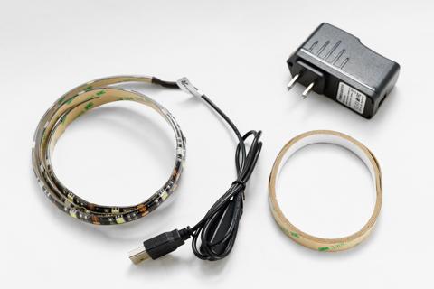 Vansky LEDテープライト