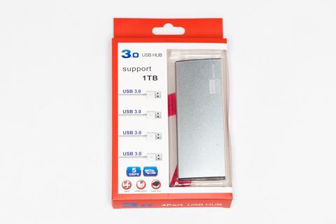ARINO USB3.0 4�ݡ��ȥϥ� �������