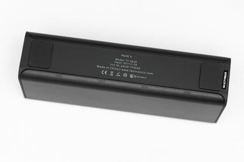 TaoTronics Bluetooth スピーカー パルスX TT-SK10