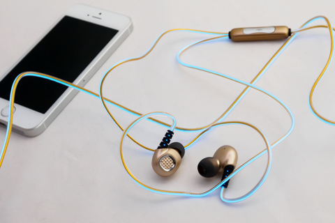 dodocool EL GROWING EARPHONE DA62G