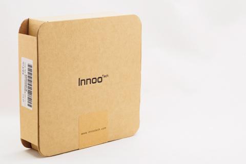 Innoo Tech Bluetooth イヤホン QY8