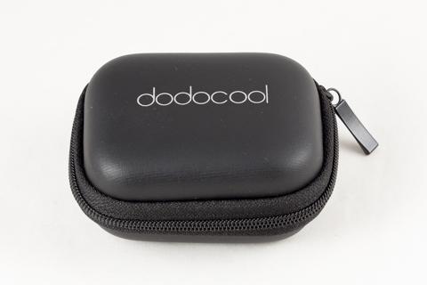 dodocool 3-イン-1 カメラレンズキット