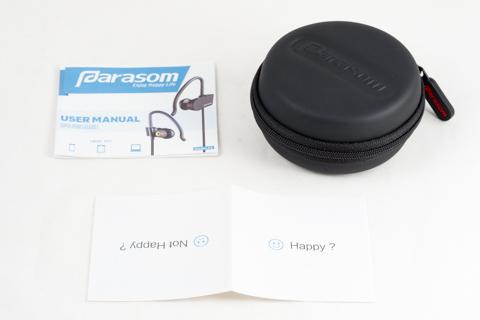Bluetooth ����ۥ� Parasom A8