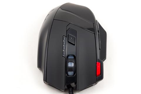 Qtop 7ボタン ゲーミングマウス T-60