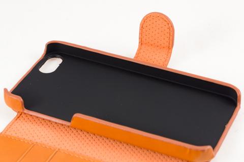 TANNC iPhoneSE/5s/5 手帳型ケース