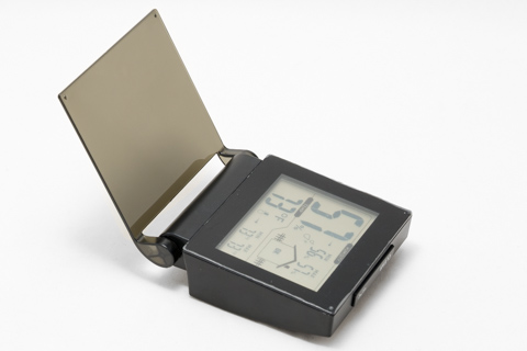 PrimAcc デジタル温湿度計