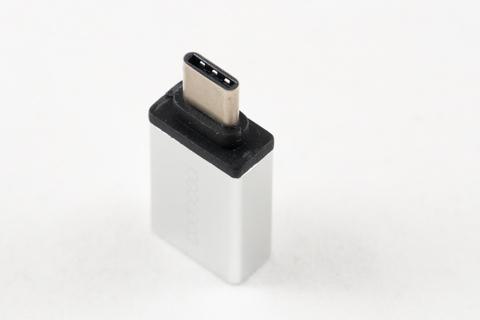 dodocool USB to USB-C 変換コネクタ DA73