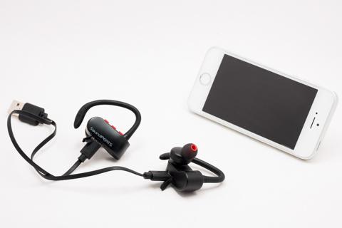 SoundPEAETS Q16