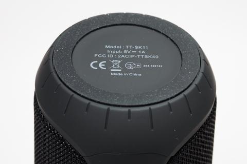 TaoTronics Bluetooth スピーカー TT-SK11