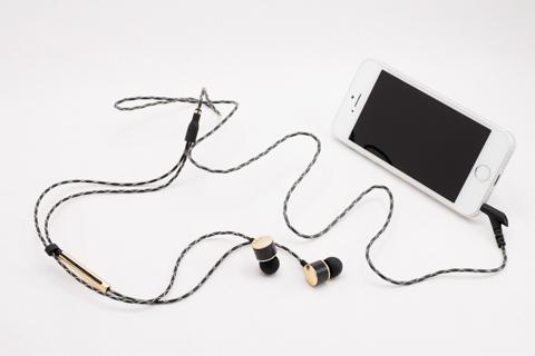 AUKEY カナル型イヤホン ステレオイヤホン 高音質 マイク付き EP-C6