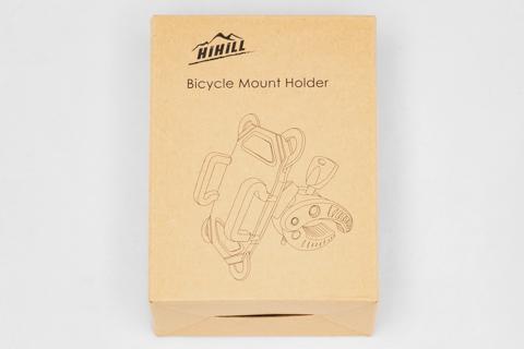 HiHiLL バイク/自転車 スマホホルダー