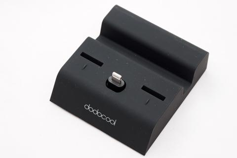 dodocool MFi認証 Lightnin充電クレードル