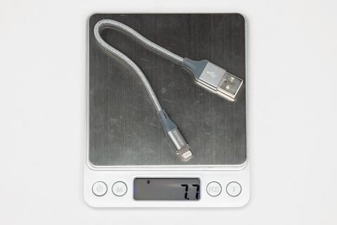 dodocool 2イン1 ライトニング USBケーブル
