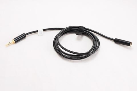 オーディオ延長ケーブル Syncwireヘッドホン延長コード 1m