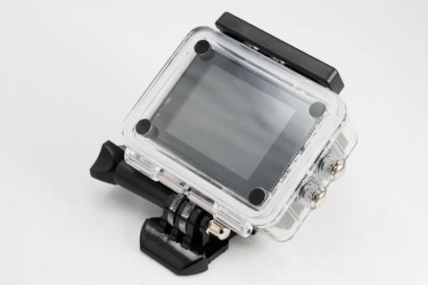 Andoer V3 Q3H-R 4K 30fps 16MP WiFiスポーツアクションカメラ