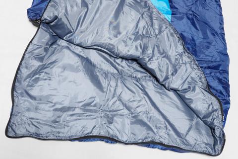 TOMSHOO 寝袋 封筒型シュラフ