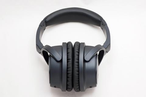 LiteXim ノイズキャンセリング Bluetooh ヘッドフォン QW-07