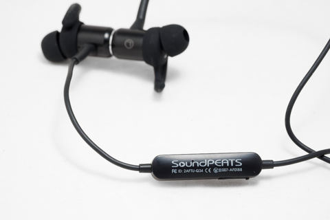 SoundPEATS Q34