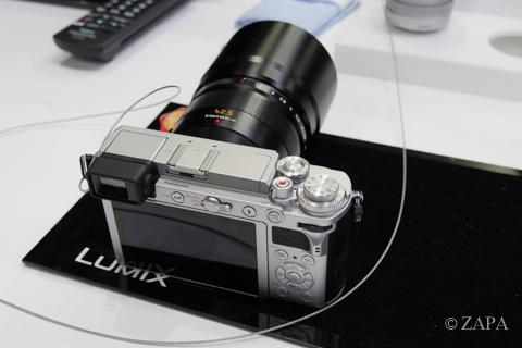 GX7 MarkIII