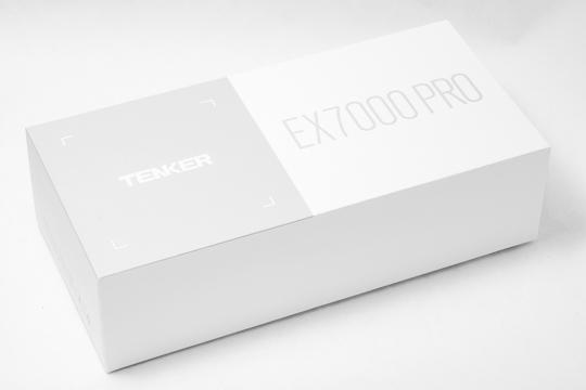 TENKER TENKER EX7000 PRO