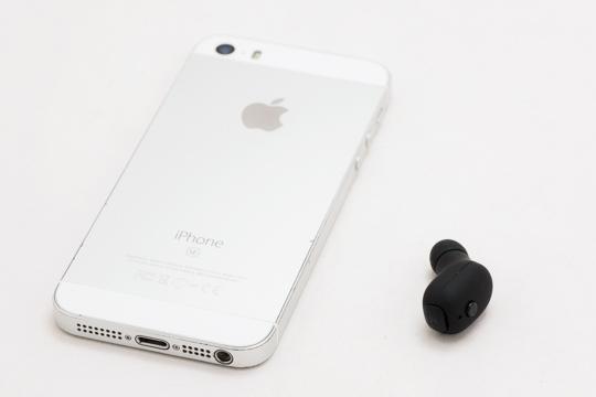 Besinpo M770 IP68 完全防水Bluetooth 片耳イヤホン
